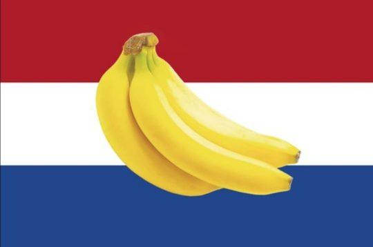 bananen_republiek_Nederland