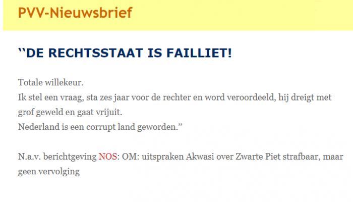 PVV_NIEUWSBRIEF