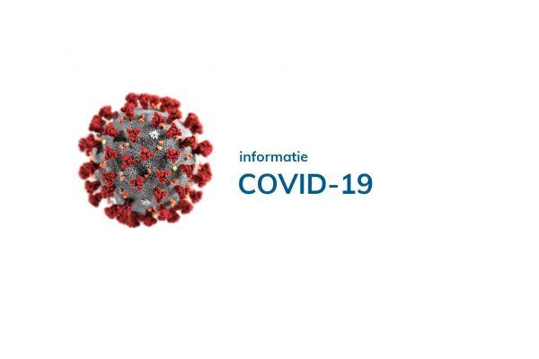 informatie Covid 19